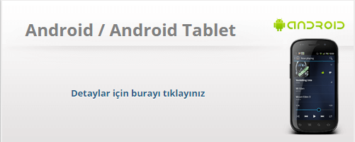android detay