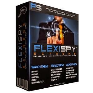 flexispy telefon takip programı